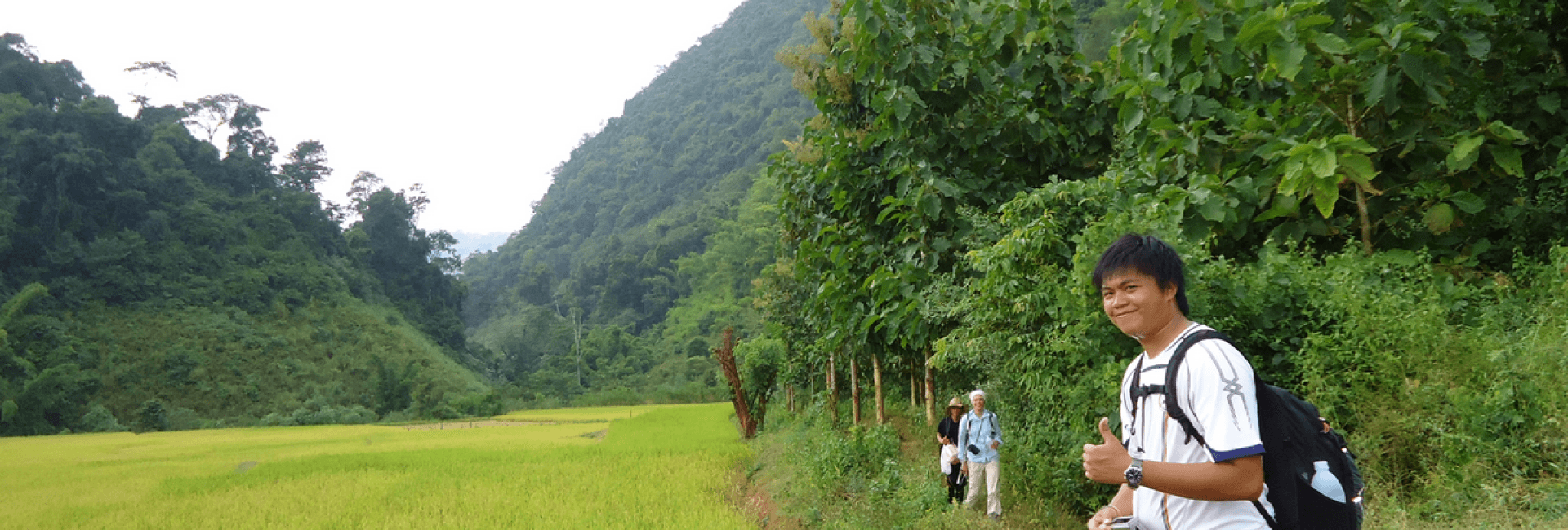 Laos Offers Adventures for Everyone