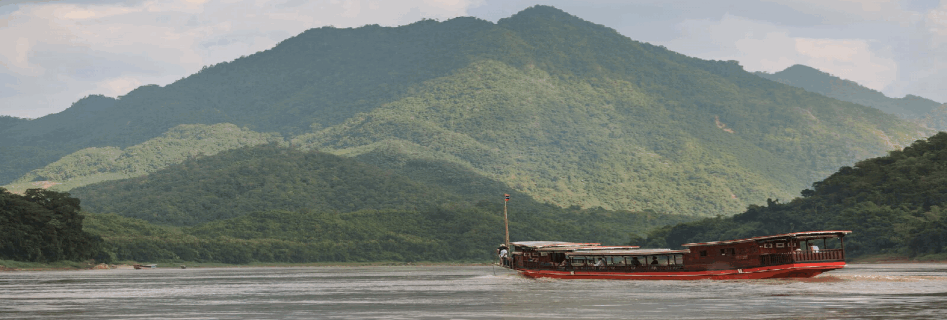 Meet the Mighty Mekong in Laos