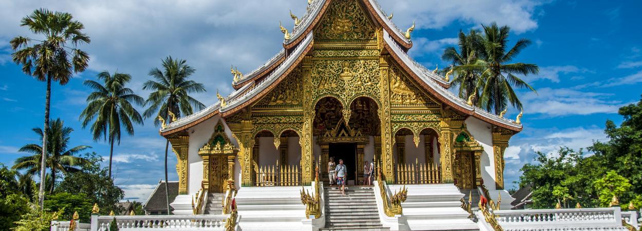 Kuang Prabang tourism Things to do