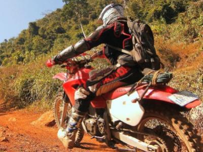 laos - off road - adevntures - laos