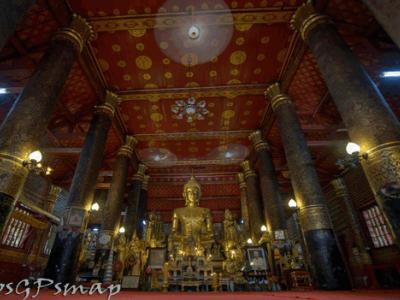 UNESCO world Heritage city still keeps its charm the luang prabang Way