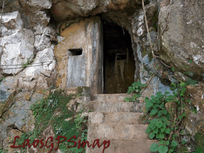 Viengxay Caves Nam Nern Night Safari Hintang Xam Neua