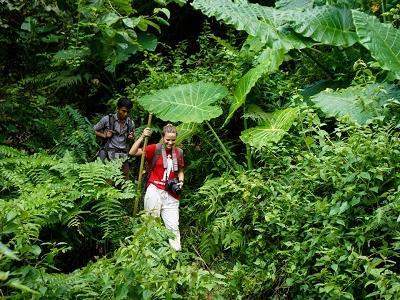 Loas - trecking - adventure - Tours