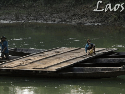 Tours of Champasak on foot, two wheels,4 wheels and on the river in Laos