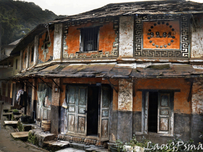 history Viengxay Caves Houaphanh Xam Neua Hintang Lao revolution