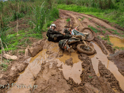 Tours of Vang Vieng on foot, two wheels,4 wheels and off road explore the wilds