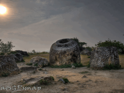 plain of jars and new found jar explore the secrets of times gone by