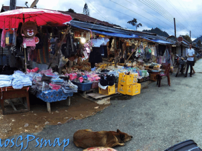 Trecking, exploring cultural and Ethnic diversity in Xaysomboun Province